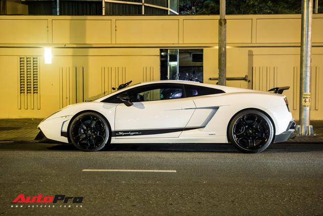 Lamborghini Gallardo SE độ khủng với lai lịch thú vị tái xuất trên đường phố Sài Gòn - Ảnh 3.
