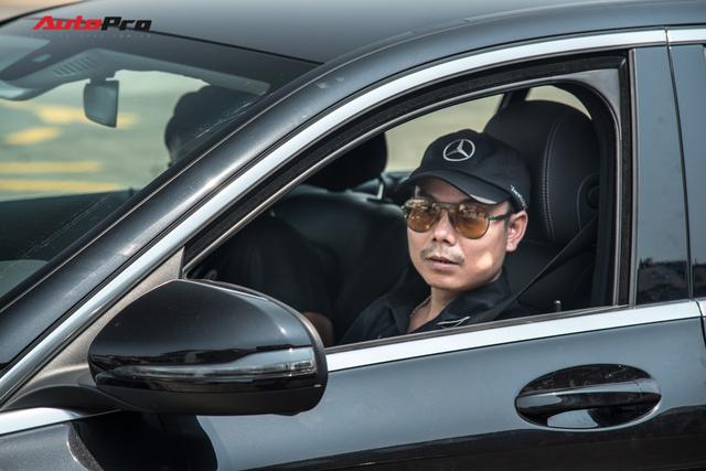 Chủ xe Ford Focus, Honda Civic và Mazda3 nói gì về Mercedes-Benz C-Class 2019 sau lần đầu cầm lái? - Ảnh 2.