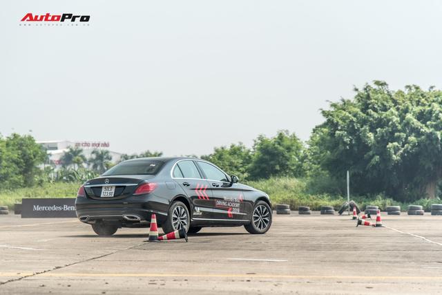 Chủ xe Ford Focus, Honda Civic và Mazda3 nói gì về Mercedes-Benz C-Class 2019 sau lần đầu cầm lái? - Ảnh 8.