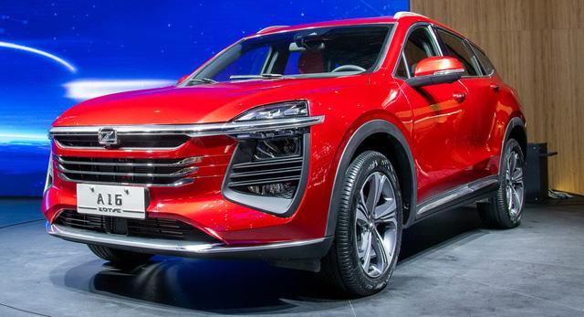Bị chê tơi bời nhưng xe Trung Quốc Zotye sắp bán tại Mỹ, mở tới hàng trăm showroom - Ảnh 3.