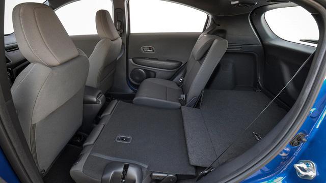 5 dòng xe cỡ nhỏ rộng rãi nhất trên thị trường: Honda chiếm tới 2, đều bán tại Việt Nam - Ảnh 11.