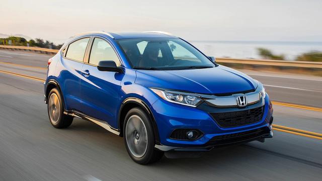 5 dòng xe cỡ nhỏ rộng rãi nhất trên thị trường: Honda chiếm tới 2, đều bán tại Việt Nam - Ảnh 10.