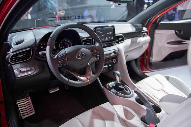 Hyundai, Kia bị tố che giấu túi khí lỗi với khách hàng - Ảnh 1.