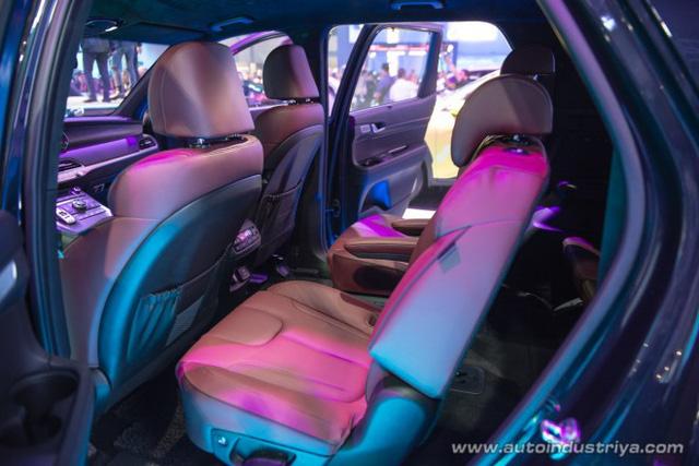 Hyundai Palisade lần đầu về Đông Nam Á đấu Ford Explorer, giá 62.500 USD - Ảnh 4.