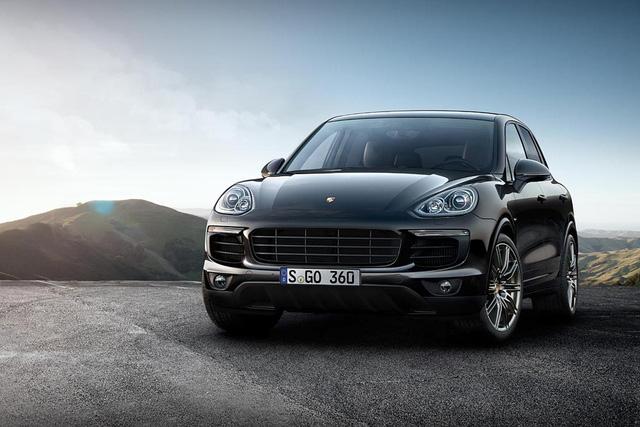 Porsche nhận khoản phạt khổng lồ gần 600 triệu USD, chấm dứt chuỗi ngày vật lộn với bê bối diesel   - Ảnh 1.