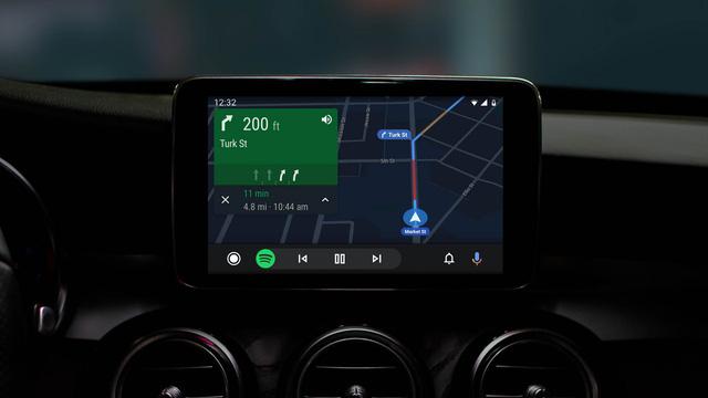 Google nâng cấp Android Auto, tiến gần hơn tới việc biến đây thành ứng dụng không thể thiếu trên ô tô - Ảnh 2.