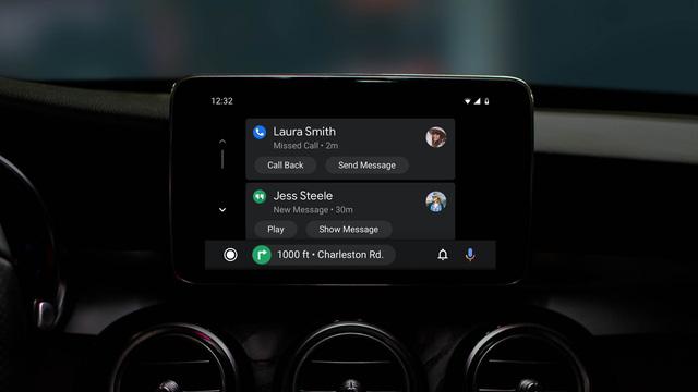 Google nâng cấp Android Auto, tiến gần hơn tới việc biến đây thành ứng dụng không thể thiếu trên ô tô - Ảnh 3.