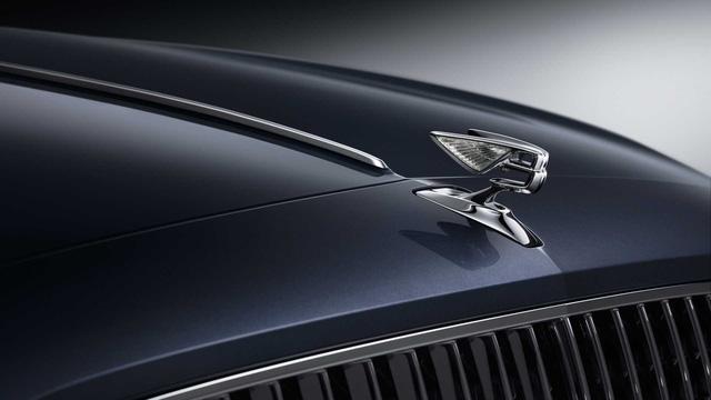 Bentley Flying Spur chính thức trình diện, tham vọng đè bẹp Mercedes-AMG S-Class, Maybach - Ảnh 8.