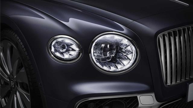 Bentley Flying Spur chính thức trình diện, tham vọng đè bẹp Mercedes-AMG S-Class, Maybach - Ảnh 7.