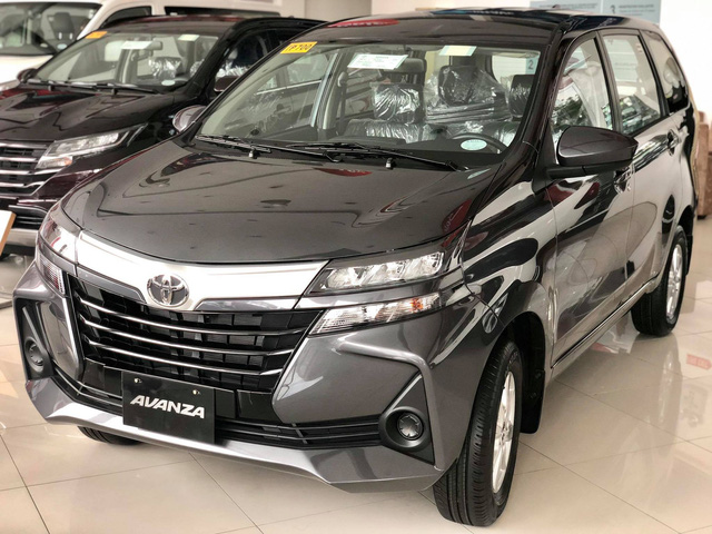 Toyota Avanza phiên bản mới lộ ngày về Việt Nam - phả hơi nóng lên Mitsubishi Xpander và Suzuki Ertiga - Ảnh 1.
