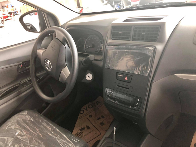 Toyota Avanza phiên bản mới lộ ngày về Việt Nam - phả hơi nóng lên Mitsubishi Xpander và Suzuki Ertiga - Ảnh 3.