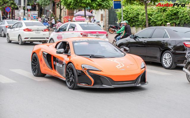 Điểm mặt 3 mẫu xe được đại gia Việt tin dùng nhất Car Passion 2019 - Ảnh 6.
