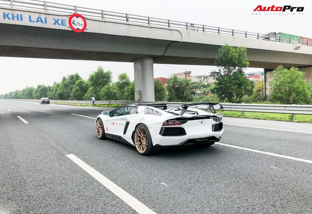 Điểm mặt 3 mẫu xe được đại gia Việt tin dùng nhất Car Passion 2019 - Ảnh 2.