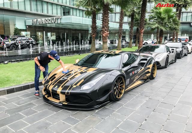 Điểm mặt 3 mẫu xe được đại gia Việt tin dùng nhất Car Passion 2019 - Ảnh 7.