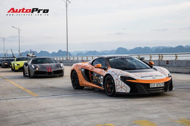 Điểm mặt 3 mẫu xe được đại gia Việt tin dùng nhất Car Passion 2019 - Ảnh 4.