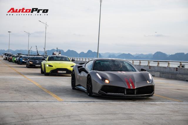 Điểm mặt 3 mẫu xe được đại gia Việt tin dùng nhất Car Passion 2019 - Ảnh 8.