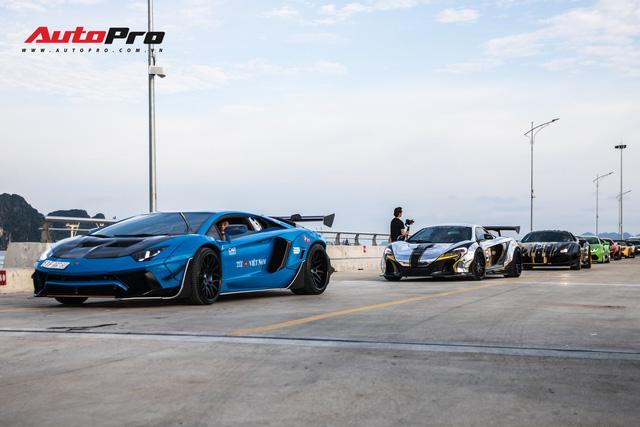 Điểm mặt 3 mẫu xe được đại gia Việt tin dùng nhất Car Passion 2019 - Ảnh 3.