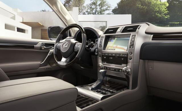 Ra mắt Lexus GX mới - Đừng ai chê lưới tản nhiệt siêu to khổng lồ trên BMW X7 nữa! - Ảnh 6.
