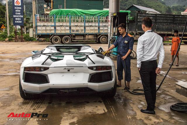 Chủ siêu xe chi hàng trăm triệu đồng đổ xăng trong Car Passion 2019 - Ảnh 7.