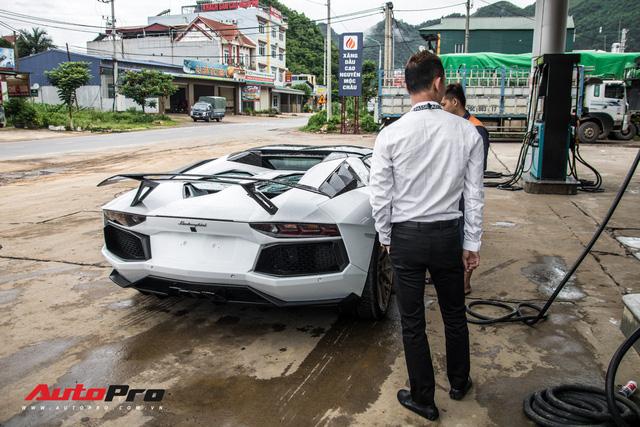 Chủ siêu xe chi hàng trăm triệu đồng đổ xăng trong Car Passion 2019 - Ảnh 8.
