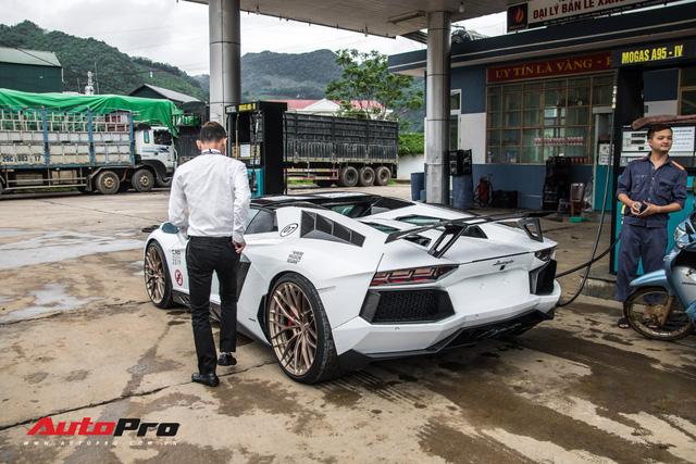 Chủ siêu xe chi hàng trăm triệu đồng đổ xăng trong Car Passion 2019 - Ảnh 11.