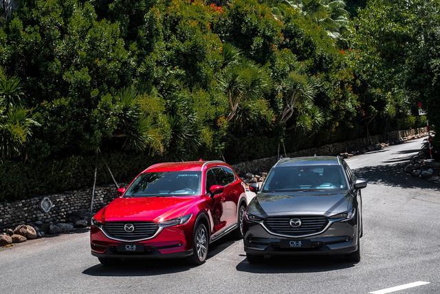 Giải đáp những câu hỏi lớn về Mazda CX-8 tại Việt Nam - Ảnh 7.