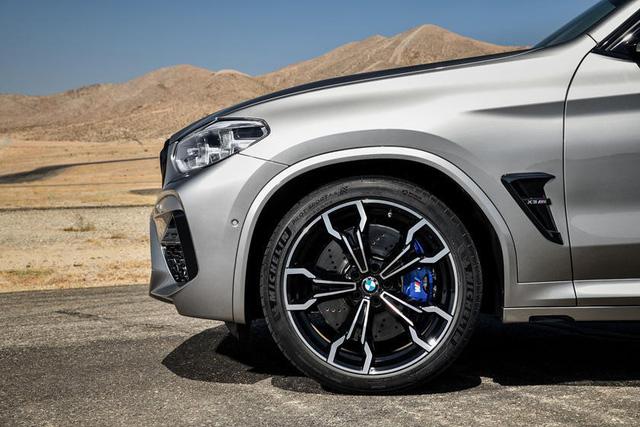 BMW dự đoán đây sẽ là dòng tên M bán chạy nhất - Ảnh 3.