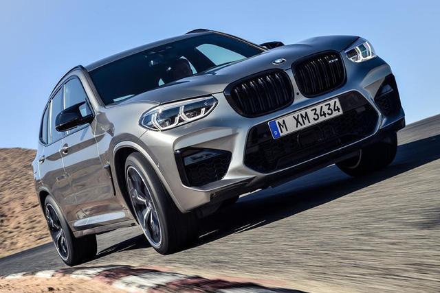 BMW dự đoán đây sẽ là dòng tên M bán chạy nhất - Ảnh 1.