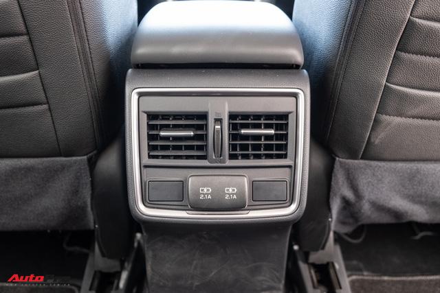 Khám phá Subaru Forester 2019 bản tiêu chuẩn giá ưu đãi 990 triệu đồng - có gì hơn Mazda CX-5 và Honda CR-V? - Ảnh 15.