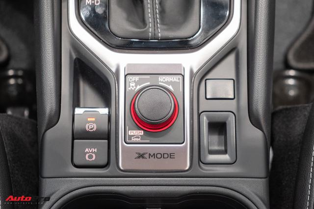Khám phá Subaru Forester 2019 bản tiêu chuẩn giá ưu đãi 990 triệu đồng - có gì hơn Mazda CX-5 và Honda CR-V? - Ảnh 13.