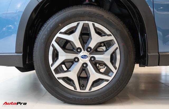 Khám phá Subaru Forester 2019 bản tiêu chuẩn giá ưu đãi 990 triệu đồng - có gì hơn Mazda CX-5 và Honda CR-V? - Ảnh 6.