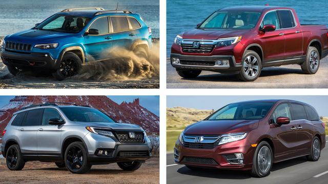 Honda là xe Nhật nhưng mang chất Mỹ nhiều hơn cả chủ nhà Ford, GM và đây là giải thích hợp lý nhất