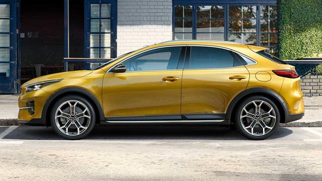 SUV của Kia ngày càng long lanh hơn và đây là minh chứng mới nhất - Ảnh 4.
