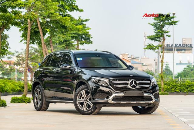 Bán xe sau 10.000 km, chủ nhân Mercedes-Benz GLC 200 chỉ lỗ tiền lăn bánh - Ảnh 11.