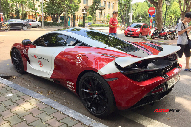 Lịch trình chi tiết Car Passion 2019: Đây là địa điểm và thời gian mà bạn có thể đón các siêu xe khủng nhất Việt Nam - Ảnh 1.