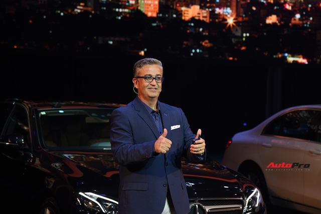 Khai mac Fascination 2019 - Trien lam duoc trong doi nhat cua Mercedes-Benz tai Viet Nam