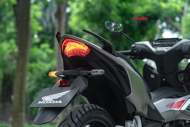 Chi tiết hàng loạt điểm mới trên Honda Winner X giá từ 46 triệu đồng: Đủ mạnh để áp đảo Yamaha Exciter? - Ảnh 8.