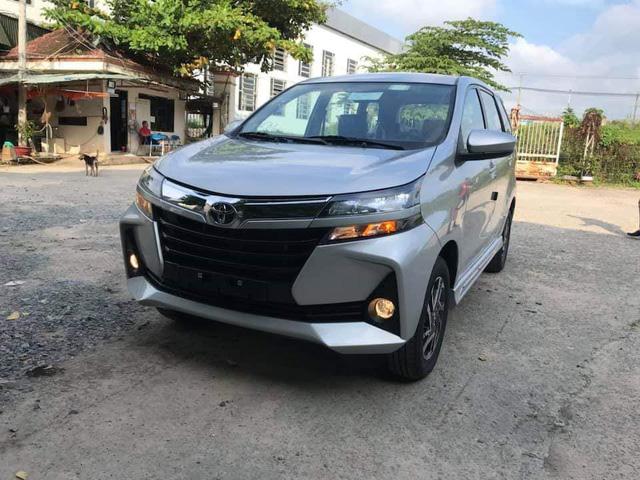 Toyota Avanza 2019 có giá 593 triệu đồng tại Việt Nam: Bán cùng bản cũ, động cơ 1.5L, giao xe tháng 7 - Ảnh 1.