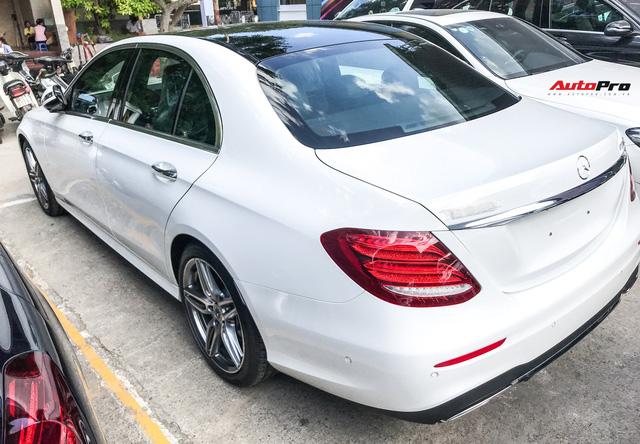 Chiều nay ra mắt Mercedes-Benz E-Class mới tại Việt Nam - Đối thủ khó nhằn của BMW 5-Series - Ảnh 2.