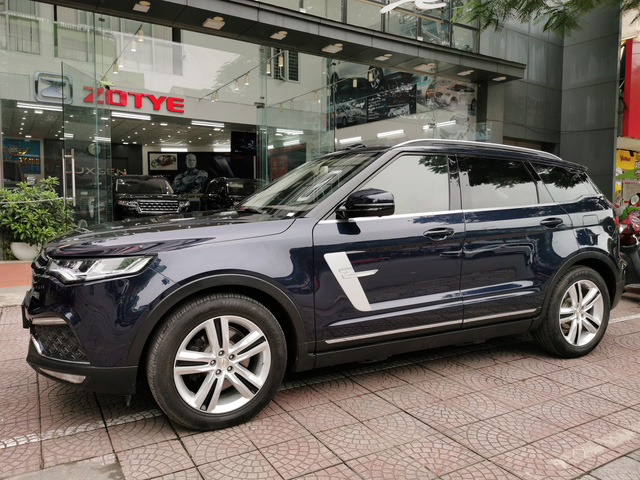 Xe Trung Quốc Zotye Z8 bán lỗ chỉ 70 triệu đồng sau 20.000 km nhưng vẫn lập tức tìm được chủ mới - Ảnh 5.