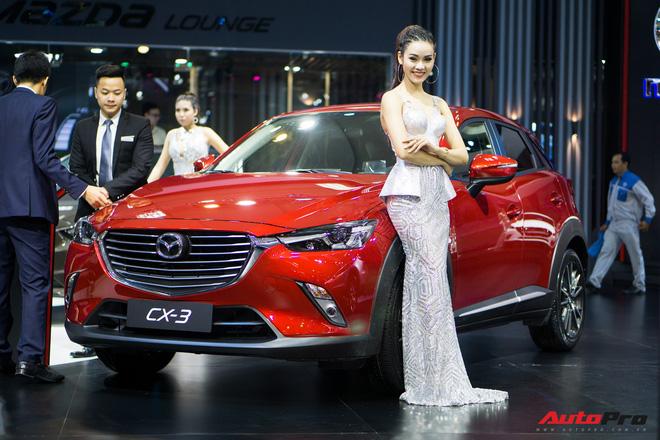 THACO sẽ lắp ráp thêm một dòng xe Mazda tại Việt Nam ngay trong năm sau - Ảnh 4.