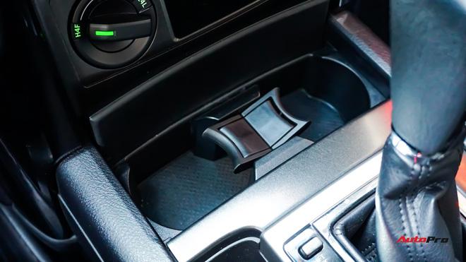 Chạy 2 năm hơn 3 vạn km, Toyota Prado TXL vẫn bán được giá trên 2 tỷ đồng - ảnh 15
