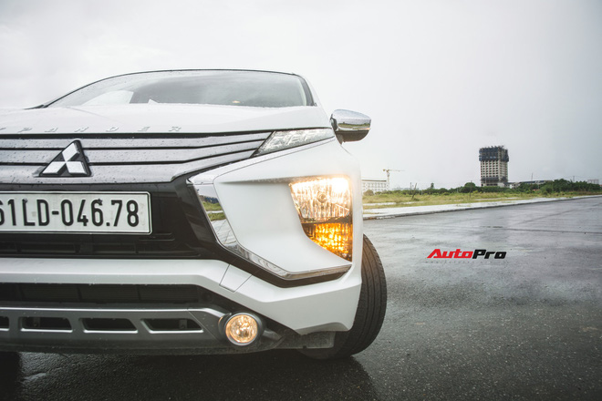 Đánh giá Mitsubishi Xpander: Cơ hội vụt sáng doanh số đã tới