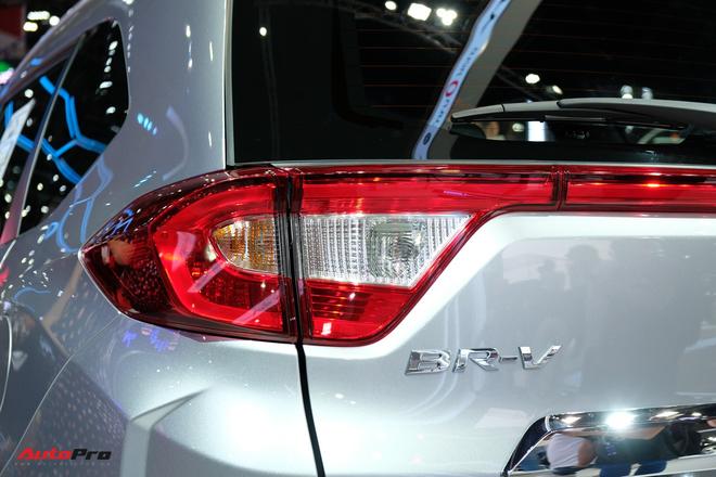 Đèn sau Honda BRV 2019 màu bạc   Honda Ô Tô Tây Hồ - 084 627 9999