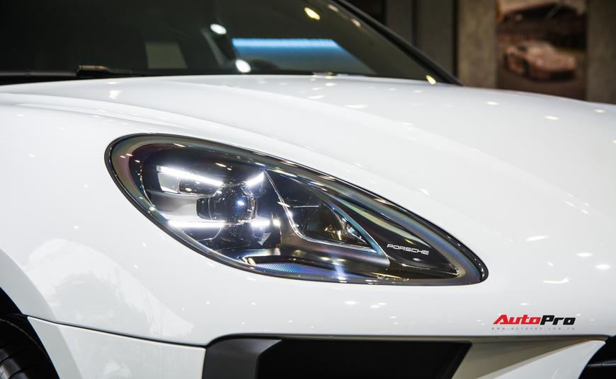 Khám phá chi tiết Porsche Macan S 2019 giá 3,6 tỷ đồng vừa về Việt Nam - Ảnh 7.