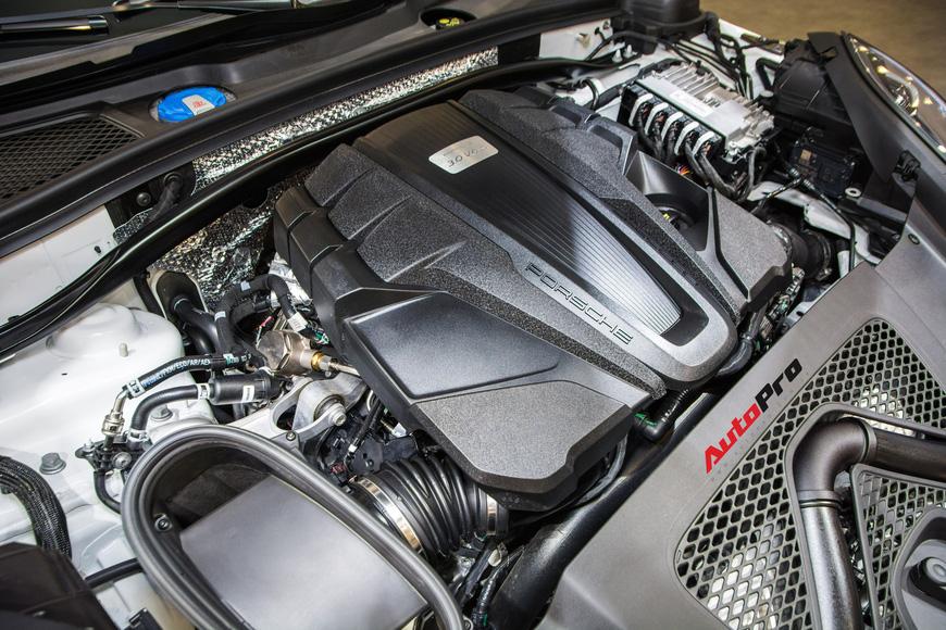 Khám phá chi tiết Porsche Macan S 2019 giá 3,6 tỷ đồng vừa về Việt Nam - Ảnh 13.