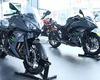 Kawasaki Ninja 650 2018 với màu sơn mới xuất hiện tại Việt Nam, giá bán 288 triệu Đồng