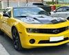 Xe thể thao Chevrolet Camaro 7 năm tuổi bán lại giá ngang Toyota Camry