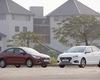 Chọn xe nào giữa 4 phiên bản Hyundai Accent 2018?