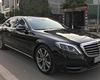 Mercedes-Benz S500 đi hơn 64.000km rao bán lại giá 3,33 tỷ đồng tại Hà Nội